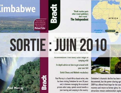 Organiser un voyage au Zimbabwe sans guide, c'est possible … Merci à tous !