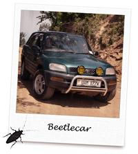 POLA beetlecar