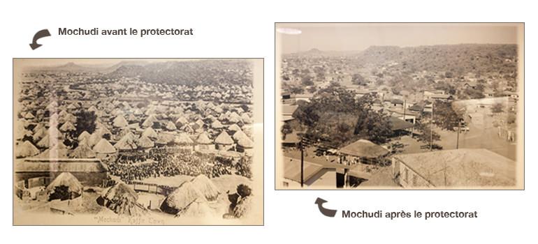 Mochudi