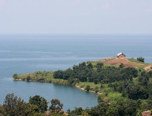 Alors, il va vraiment exploser le lac Kivu ?