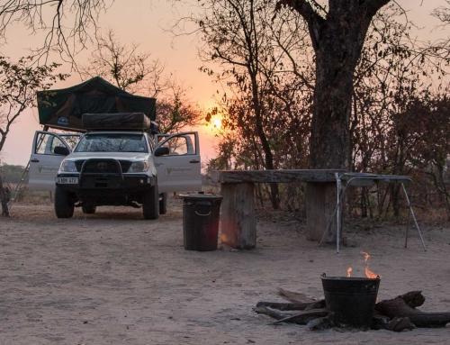 La Zambie : Où dormir dans et en dehors des parcs et à quel prix ?