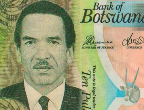 Botswana : le point budget … qui peut faire mal :)