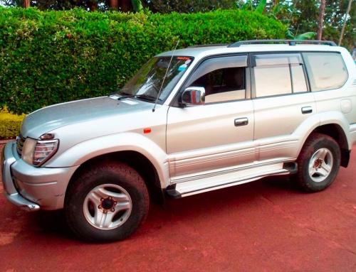 L'Ouganda et le Rwanda en selfdrive ? Oui !