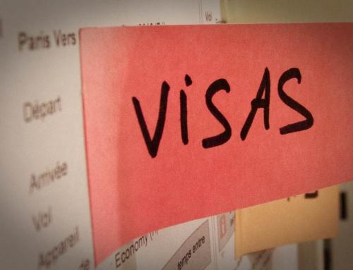 Obtenir les visas pour l'Ouganda et le Rwanda