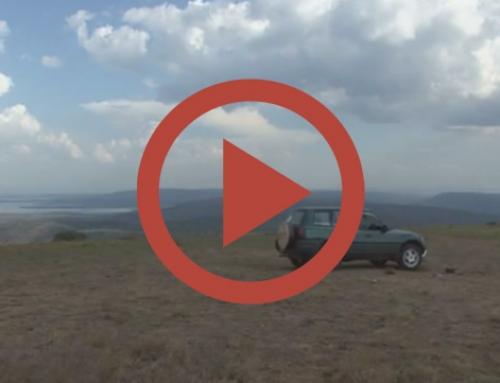 Best of Ouganda & Rwanda [Vidéo]