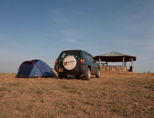 Mutamba, la plus haute colline de l'Akagera