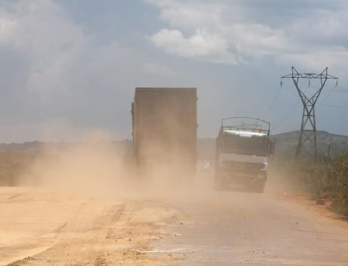 Aventuriers sans frontières de retour en Ouganda