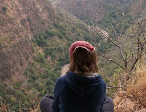 Les gorges de Mucheni, la perle de Chizarira (Zimbabwe)