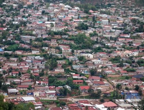 Une journée à Kigali