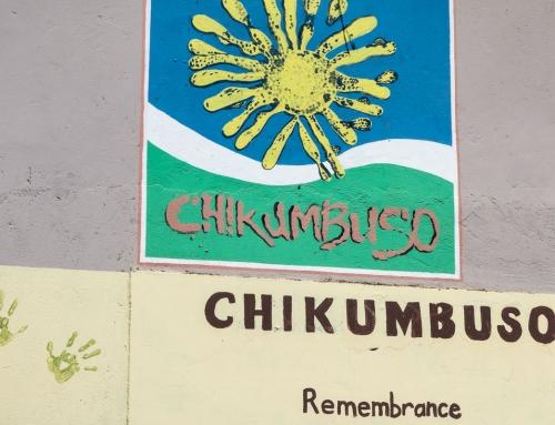 La communauté de Ngombe et le projet Chikumbuso